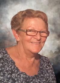 Jeannette Caissy  2021 avis de deces  NecroCanada
