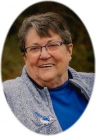 Linda Ann Cleveland  19512021 avis de deces  NecroCanada