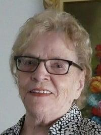 Madeleine Gagnon  Bouchard avis de deces  NecroCanada
