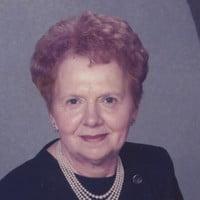 Mme Huguette Aubert  2021 avis de deces  NecroCanada