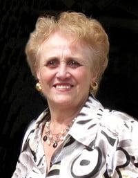 Mme Madeleine Leclerc PILOTE  Décédée le 12 septembre 2021