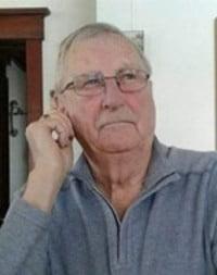 Pierre Seguin  1935  2020 (84 ans) avis de deces  NecroCanada