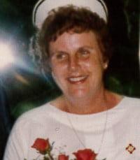 Sue McGregor Palmer  Saturday September 4th 2021 avis de deces  NecroCanada