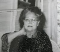 Theresa Peters  19402021 avis de deces  NecroCanada