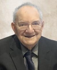 Yves Samson  1933  2021 (87 ans) avis de deces  NecroCanada