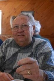 Aldeo Langevin  10 septembre 2021 avis de deces  NecroCanada