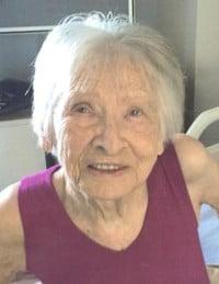 Ann Wiebe  January 5 1928  September 11 2021 (age 93) avis de deces  NecroCanada
