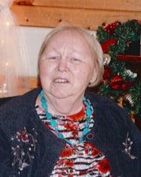 Carol Steeves  19432021 avis de deces  NecroCanada