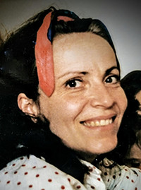 Deborah Ann Richman  July 30 1959  September 4 2021 avis de deces  NecroCanada