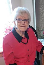 Dorothy Ida Skjersven Janzen  August 16 1933  August 13 2021 (age 87) avis de deces  NecroCanada