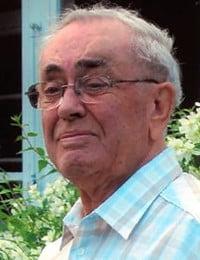 Dr Marcellin Laporte