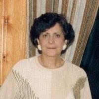 GUeNETTE Simone  19382021 avis de deces  NecroCanada