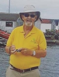 Garry Audfroid  March 5 1949  September 13 2021 (age 72) avis de deces  NecroCanada