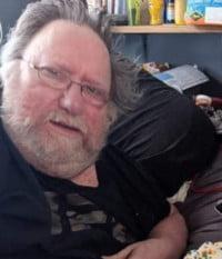 Gary Haley  2021 avis de deces  NecroCanada