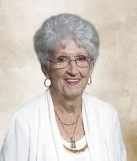 Jeannine Tremblay Lavoie  2021 avis de deces  NecroCanada