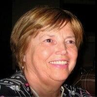 Joan Keating  2021 avis de deces  NecroCanada