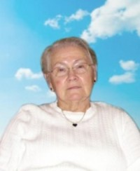 LECLERC Anita  1928  2021 avis de deces  NecroCanada