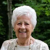 Madeleine Marguerite Larose Tetreault  1927  2021 avis de deces  NecroCanada