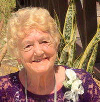 Marge Matson  Friday September 10 2021 avis de deces  NecroCanada