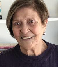 Maria Adelaide Loureiro Martins  Monday September 13th 2021 avis de deces  NecroCanada