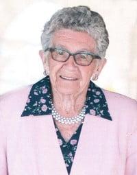 Peggy Womacks  November 24 1927  September 11 2021 (age 93) avis de deces  NecroCanada