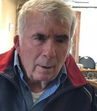 Ronald John Hales  Sunday September 12th 2021 avis de deces  NecroCanada