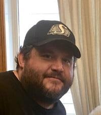Tyler Glenn Venaas  Wednesday September 8th 2021 avis de deces  NecroCanada