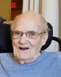DUNHAM George Morgan  2021 avis de deces  NecroCanada