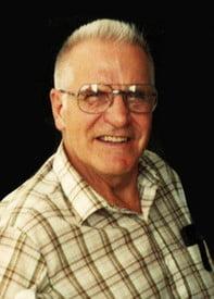 Elmer Bill Carter  September 12 2021 avis de deces  NecroCanada