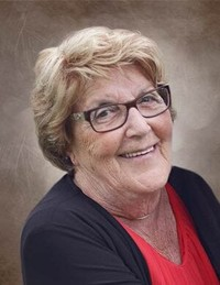 Elsie Boudreau  2021 avis de deces  NecroCanada