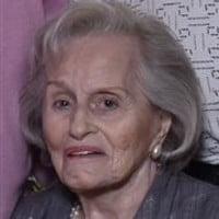 Gertrude Nyman  Tuesday September 14 2021 avis de deces  NecroCanada