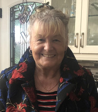 Gloria Ann Kenwell Fuller  Wednesday September 1 2021 avis de deces  NecroCanada