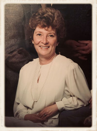 Joan Irene Irving Kay  February 19 1941  September 12 2021 (age 80) avis de deces  NecroCanada