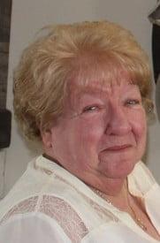 LeGER nee WOODWARD Claudette  19422021 avis de deces  NecroCanada