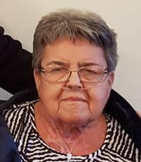 Louise Marie Deacon Kamlah  Saturday September 11th 2021 avis de deces  NecroCanada