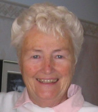 Maureen Teresa Mansfield Yardley  September 14th 2021 avis de deces  NecroCanada