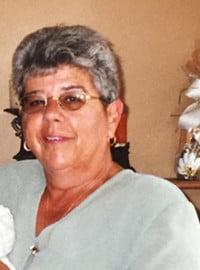 Mme Ghislene Sauve Beaulieu  2021 avis de deces  NecroCanada