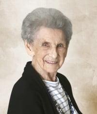 Monique Morin  1927  2021 (94 ans) avis de deces  NecroCanada