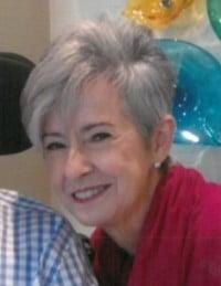 Nancy Clarke  2021 avis de deces  NecroCanada