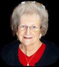 Nancy L Farrell Darragh  2021 avis de deces  NecroCanada