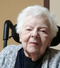 Nancy Louise Dignam Dumberille  Friday September 10th 2021 avis de deces  NecroCanada