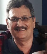 Paul Marier  Sunday September 12th 2021 avis de deces  NecroCanada