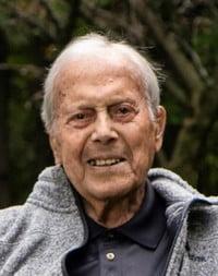 Peter Castellan  January 3 1918  August 31 2021 (age 103) avis de deces  NecroCanada