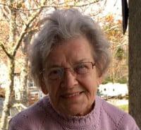 Phyllis Jean Atwood  September 11 2021 avis de deces  NecroCanada