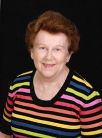 Shirley Clarke  19362021 avis de deces  NecroCanada