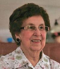 Suzanne Marie Elliott Gagnon  Saturday September 11th 2021 avis de deces  NecroCanada