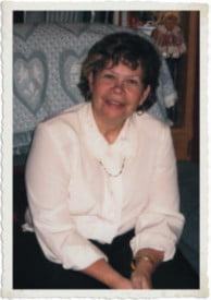 Catherine Ann Davis  1954  2021 avis de deces  NecroCanada
