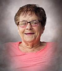 Claudette Perkins Ledoux  Thursday September 9th 2021 avis de deces  NecroCanada
