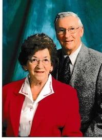 Cyril and Patricia Langille  2021 avis de deces  NecroCanada