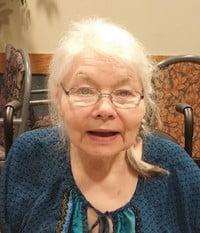Dorene Sandra Moodie  September 2 1941  September 14 2021 (age 80) avis de deces  NecroCanada